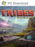 Tribe Ascend
