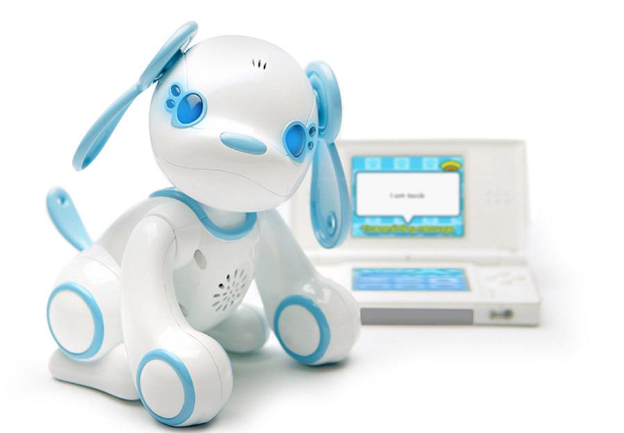 Robot Puppy Dog