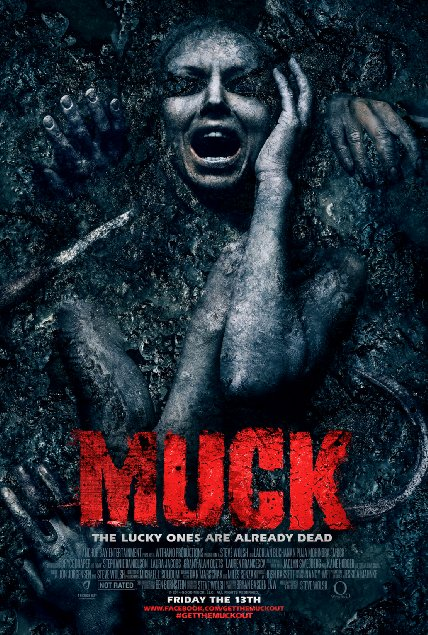 Poster for Muck
