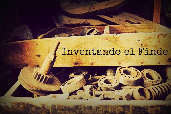 Inventando el Finde11