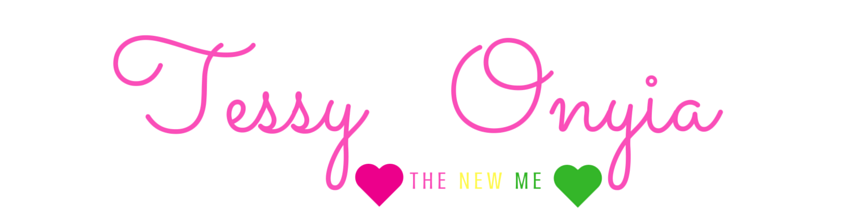 Tessy Onyia's Blog, The Nigerian Lifestyle Blog