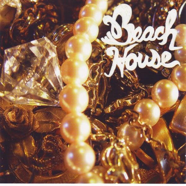Beach House - Beach House Cover