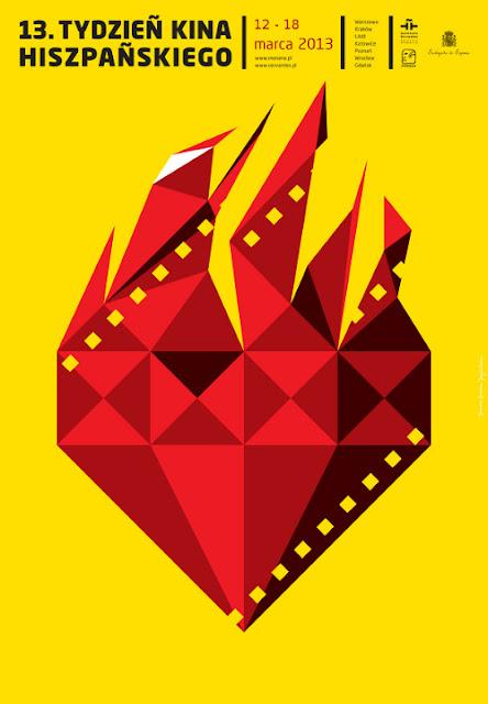 Semana de cine español