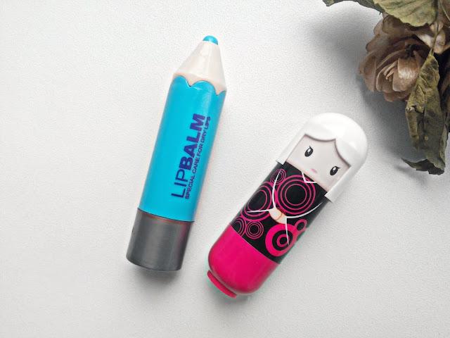 Born Pretty Store  Clear Lip Balm Lip Gloss  Бальзамы для губ