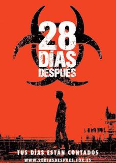 Exterminio: 28 días despues
