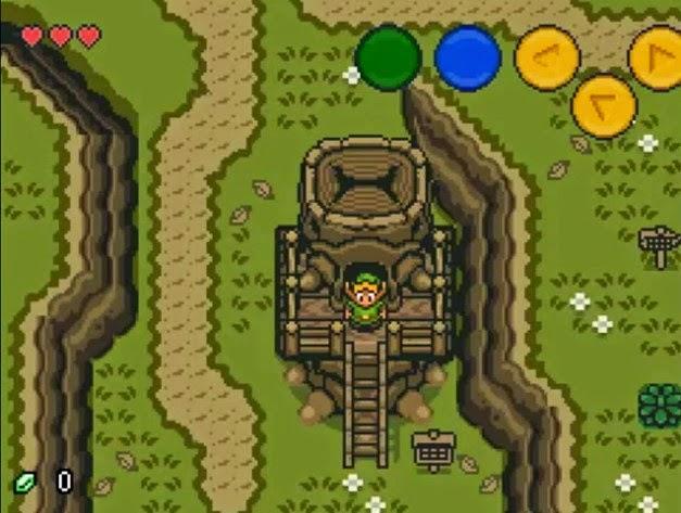 O game original foi lançado para o Nintendo 64 em 1998 e é considerado um dos melhores jogos de todos os tempos pela crítica especializada