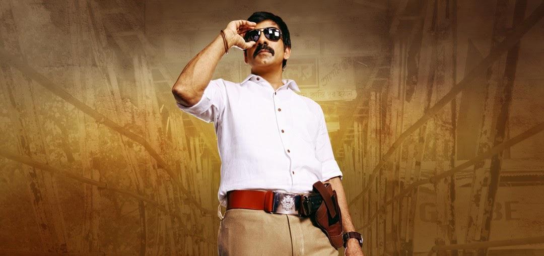 Ravi Teja photos from Power movie-HQ-Photo-6