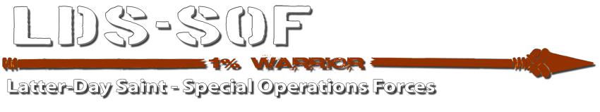 LDS SOF Handbook