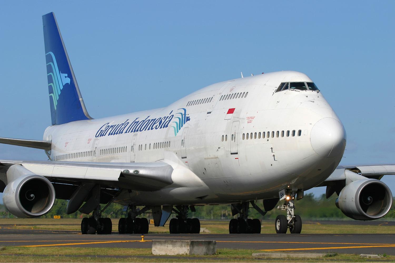 Garuda Indonesia ini milik pemerintah tapi dari segi harga memang