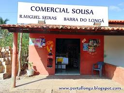 COMERCIAL SOUSA