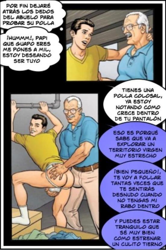 pelicula porno en castellano xxx abuelos