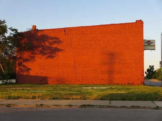 Enjoy Detroit Car Wash Cafe 2012