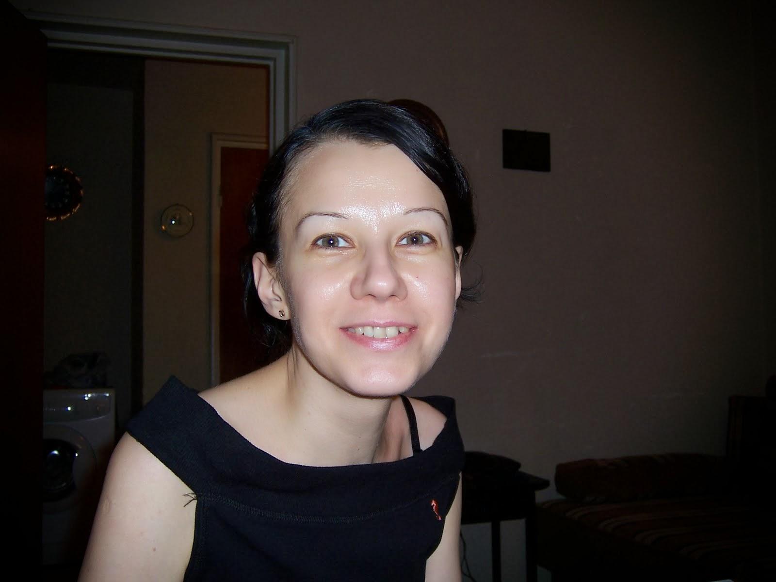 Olivia Maria N. Marcov, august 2006, Bucuresti