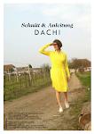 Dachi Wickelkleid Schnitt