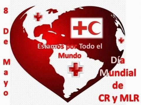 Universo Educativo 8 de Mayo Da Mundial de la Cruz Roja y la