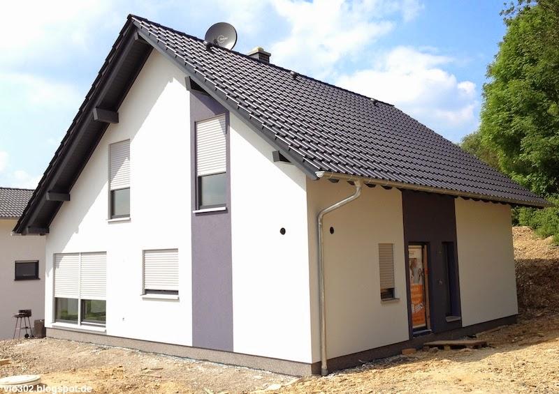Fingerhaus vio  VIO 302 von FingerHaus in Wuppertal - Unser Bautagebuch: Juni 2014