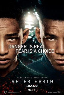 Watch After Earth (2013) Megavideo Movie Online