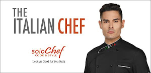 The Italian Chef