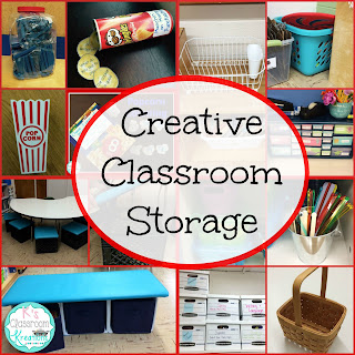 http://whoswhoandnew.blogspot.com/2015/08/creative-classroom-storage-solutions.html