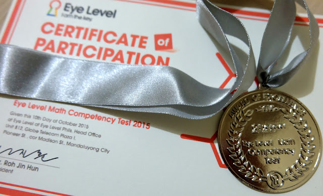 Eye Level Philippines