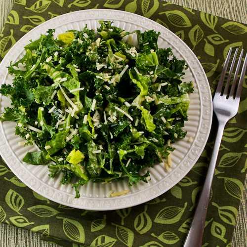 Kalyn's Power Salad Mix Recipes — Dishmaps