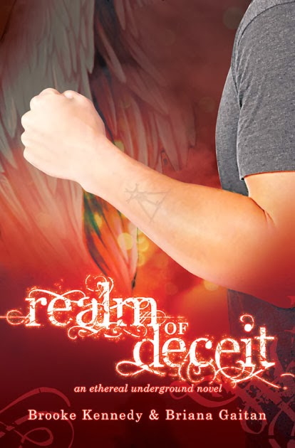 Cover Reveal – Realm of Deceit