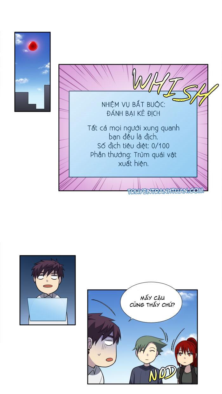 The Gamer Chap 147 - Trang 33