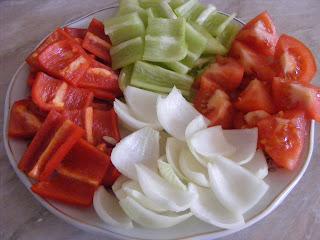 legume, legume pentru frigarui, cum se prepara frigaruile, legume la gratar, retete de mancare, retete de frigarui,