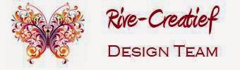 Lid van het DT-team Rive-Creatief