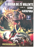 capa do livro de João Gomes de Sá