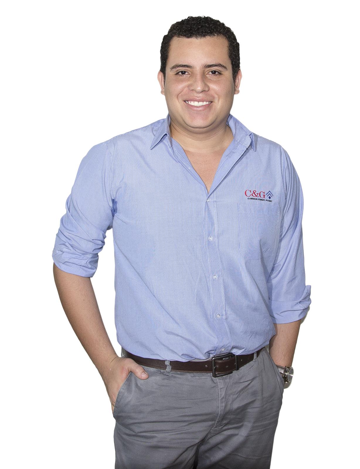 Alfredo Cobos