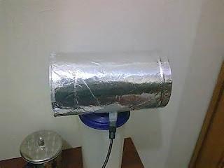 Antena penguat sinyal modem - exnim.com