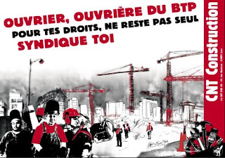 Syndicat Unifié du Batiment RP