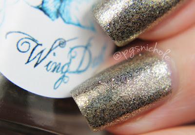 WingDust Little Satellites