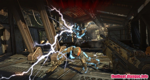 Download game bulletstorm fshare