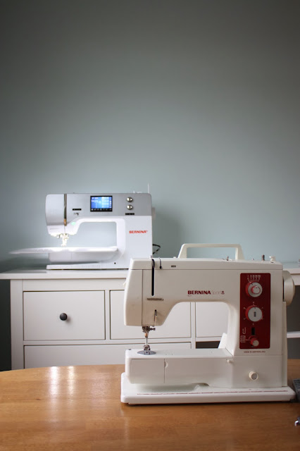 New Bernina Sewing Machine Diary Of A Quilter A Quilt Blog