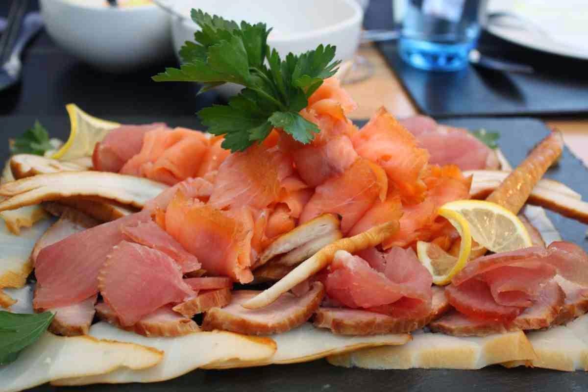 Köstliche Fischspezialitäten aus Österreich