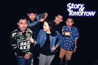 Story Of Tomorrow - Sahabat Dan Mantan