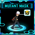 Rare Gear Lostsaga : Mutant Mask, Druid Robe, Butterfly Wing