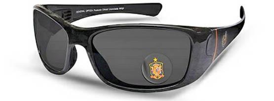 gafas de sol Selección Española Eurocopa 2012