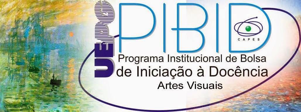 PIBID02 - Licenciatura em Artes Visuais