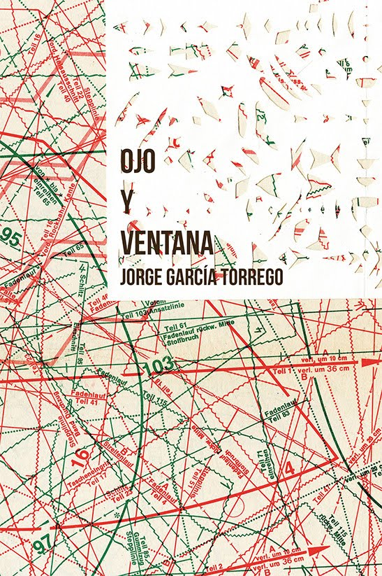 Ojo y Ventana / Canalla Ediciones / 2014