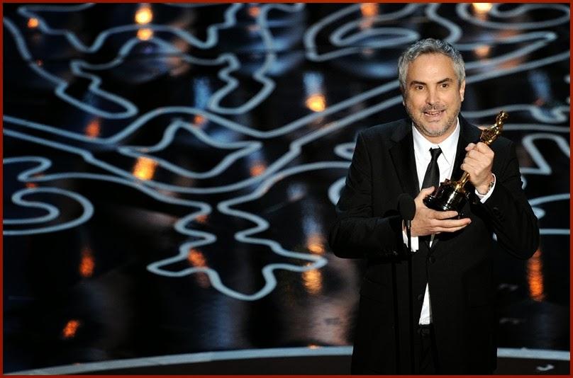 Oscar Ödülleri'nde Sürpriz Yok!