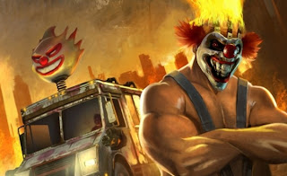 Twisted Metal Will Not Support PlayStation MOVE