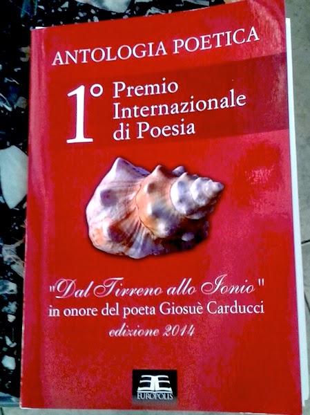 """"""" Dal Tirreno allo Ionio """""""