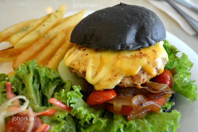 Chicken-Burger-Johor-Bahru