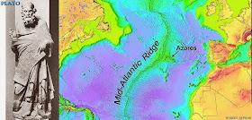 36535 588188404561377 864714265 n - Pirámide submarina encontrada cerca de las Islas Azores asociada con la Atlántida