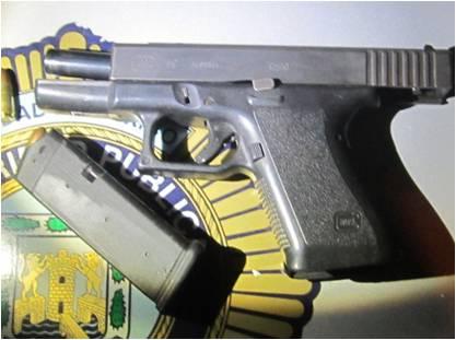 Policías de la Secretaría de Seguridad Pública del Distrito Federal