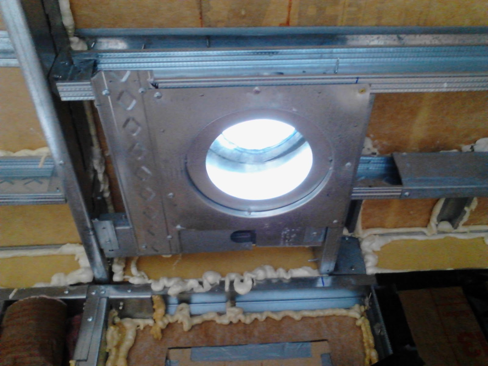 Radon A Fan Switch Wiring Quick Start Guide Of Diagram Junction Box Installing In Attic Free Engine Image For User Manual Download Light