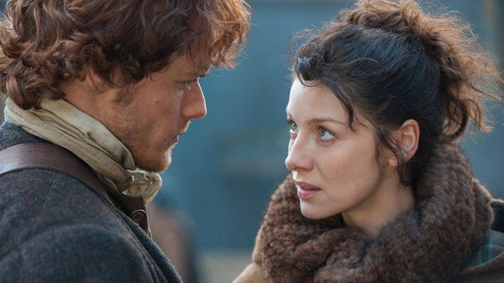 Outlander - Episode 1.03 - The Way Out - Promotional Photos